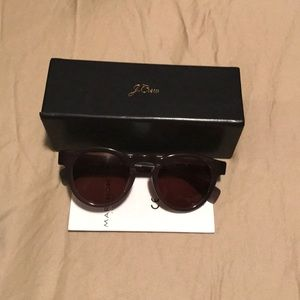 J Crew sunglasses